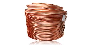 copper and copper alloy wire