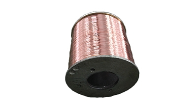 Copper - magnesium alloy stranded wire